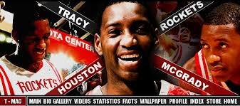 Tracy McGrady | Official