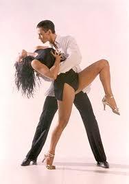latin dance salsa