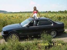 1989 bmw 525