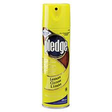 pledge products