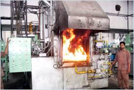 carburizing furnace
