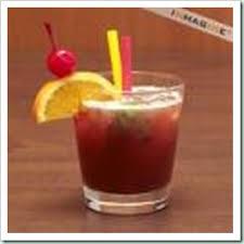 cocktail cherry