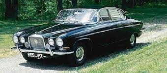 jaguar 65