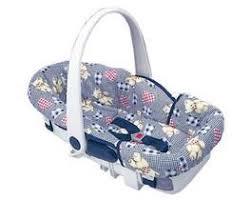 infant car bed
