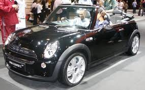 new mini cooper s convertible