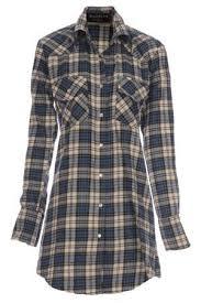 flannel shirt dresses