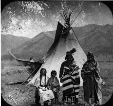 flathead native americans
