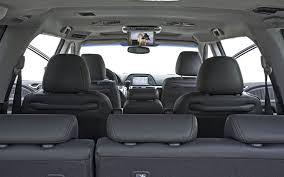 honda minivan 2009