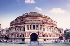 royal albert hall pictures
