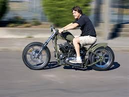 custom harley bikes