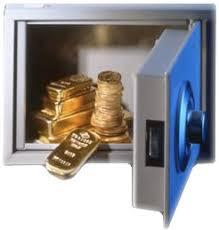 gold safe