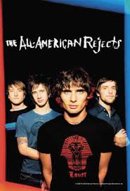 all american rejects 2009