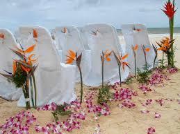 hawaiian wedding accessories