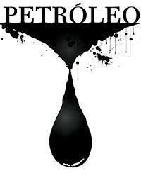 gota de petroleo