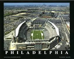 eagles football stadium