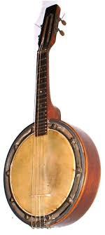 musical instruments banjo