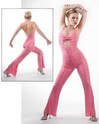 dance cat suit