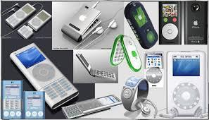 ipods phone