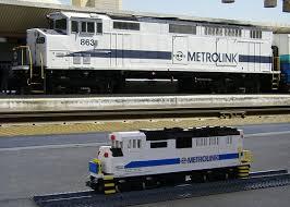 custom lego trains