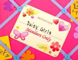 girls printables