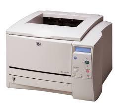 hp printer laser jet