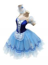ballet costumes tutus