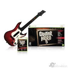 guitar hero 5 guitar