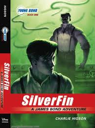 james bond silverfin