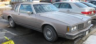 1977 oldsmobile delta 88
