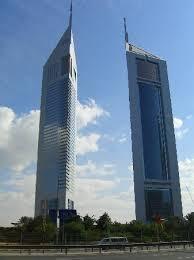 jumeirah towers