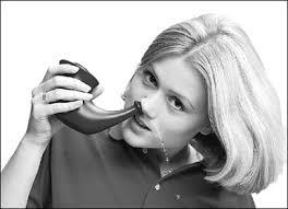nasal cleanser