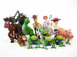 characters of toy story