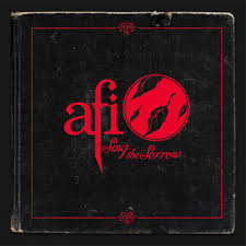 afi sorrow