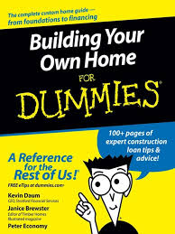 building for dummies