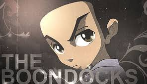 boondocks tv show