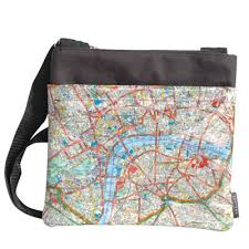 map bags