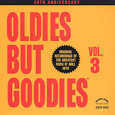 Various Artists - Oldies But Goodies!