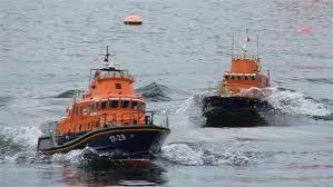 model lifeboat