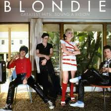 blondie greatest hits sound and vision