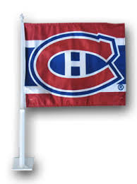 canadiens flag