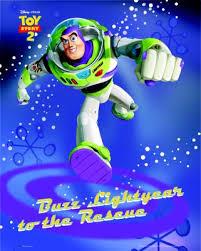 buzz lightyear posters