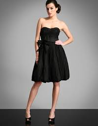 puffball prom dress