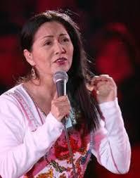 cantante ana gabriel