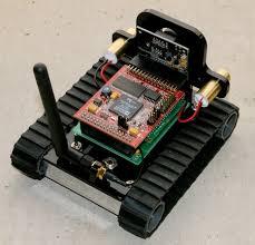 robotic video