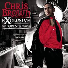 chris brown forever edition