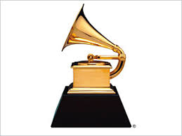 Year In Grammy Nominations