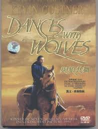 dance with wolves movie
