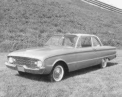 1960 falcon