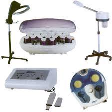 hair equipments