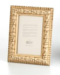 african photo frame